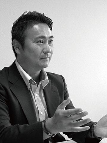 代表取締役 古川  憲